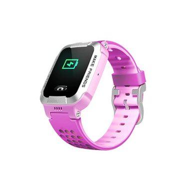【易购】小天才儿童智能电话手表XTC Y01A浅紫