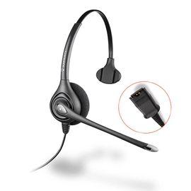 【易购】缤特力(Plantronics)HW251N 专业降噪话务耳机 /电话耳麦 不含线
