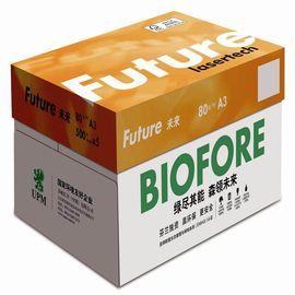 【易购】UPM橙未来 Future 70gA3(5包装)复印纸打印纸不卡纸白纸 森领未来 The Biofore Com