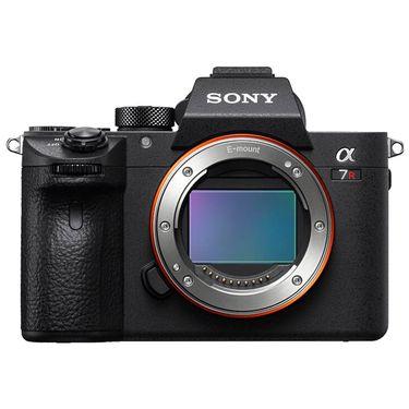 【易购】索尼(SONY) ILCE-A7RM3(适马85/F1.4)微单套机 4K视频 全画幅 五轴防抖