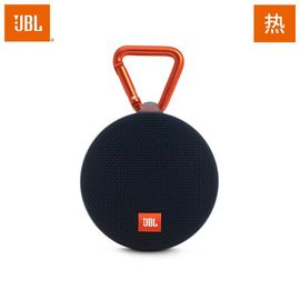 【易购】JBL Clip2 音乐盒2黑色
