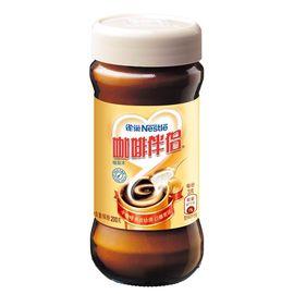 【易购】雀巢(Nestle)咖啡伴侣瓶装200g