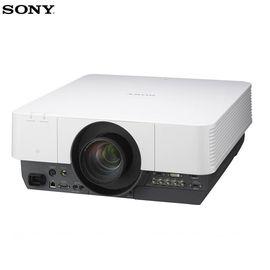 【易购】索尼(SONY) VPL-F700HL投影仪高清教育会议工程投影机 白色