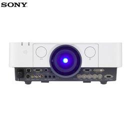 【易购】索尼(SONY)VPL-F600X教育商务投影仪 工程投影机 高清1024x768投影仪