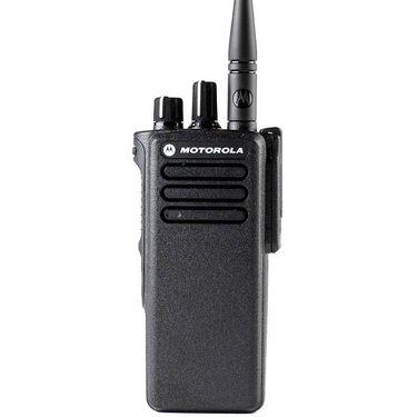 【易购】摩托罗拉(MOTOROLA) XIR P8608 数字对讲机 适用多种场所 多达 32 个信道容量,支持应急按钮