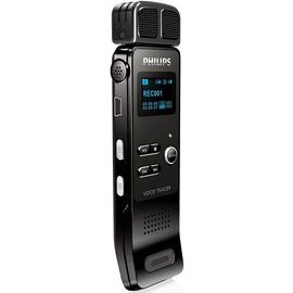 【易购】飞利浦(PHILIPS) VTR7100 8GB 30米远距离无线录音笔
