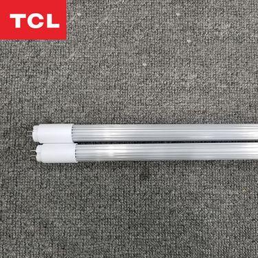 【易购】TCL 1.2m T5玻璃 LED灯管14W 6500KTCLBPZ220/14T5RR/18 25根/箱(单位