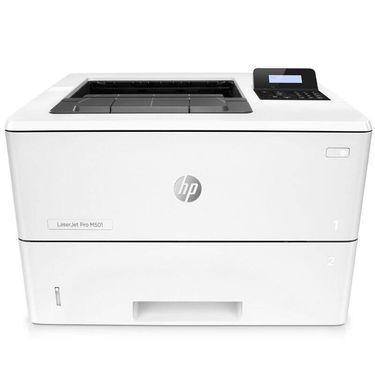 【易购】惠普(HP) LaserJet Pro M501n黑白激光打印机