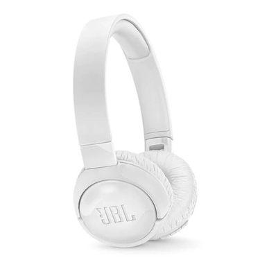 【易购】JBL TUNE 600BTNC 主动降噪耳机 头戴蓝牙耳机 无线耳机 运动耳机 白色