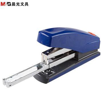 【易购】晨光(M&G)ABS92775订书机 弹出式12号省力型订书机