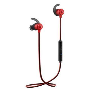 【易购】JBL T280BT REDCN 立体声蓝牙耳机 红色