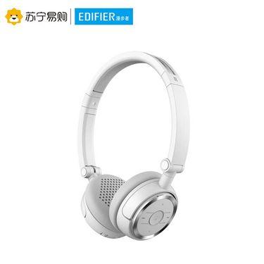【易购】Edifier/漫步者 W675BT 蓝牙立体声耳机 白色