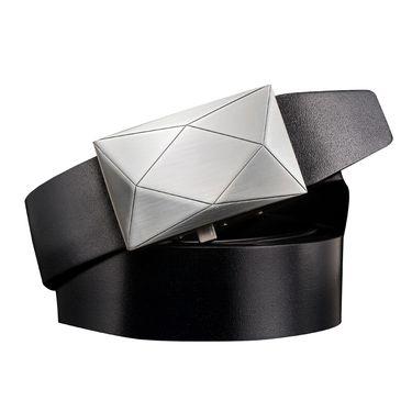 ARE 【用坏包换】真皮男士皮带自动扣牛皮男款腰带商务休闲新款礼盒装
