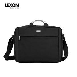 LEXON 法国乐上公文包手提包电脑包