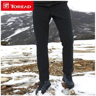 探路者 TOREAD男装越野裤-HAMF91023-C03X