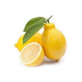 地广原生 安岳柠檬 单果100-150g*3斤 优力克 四川产地直发