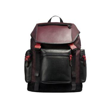 蔻驰 男士双肩包休闲旅行背包 F36091