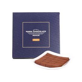 ROYCE/罗伊斯 日本北海道进口生巧克力礼盒装 125g/盒