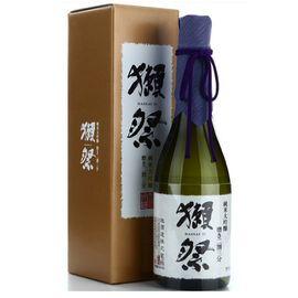 獭祭 也买酒 二割三分纯米大吟酿清酒 720ml/瓶