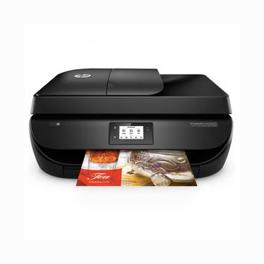HP 惠普   4678云打印传真一体机