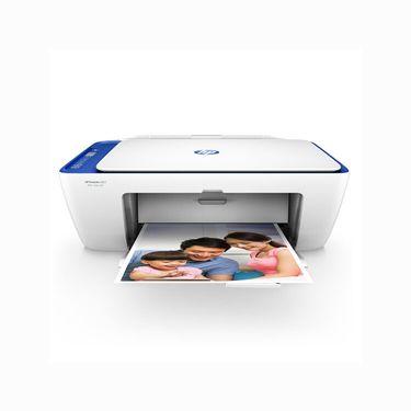 HP 惠普DeskJet 2621 无线打印一体机
