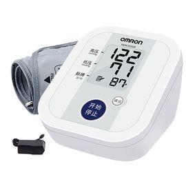 欧姆龙 电子血压计 家用上臂式测血压仪 HEM-8102K(不含电源适配器)
