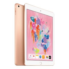 Apple iPad 9.7英寸(第六代)2018新款 32G/128G WiFi版