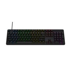 小米 (MI)小米机械手感游戏键盘 RGB炫彩背光 铝合金上盖 定制游戏轴体 小米键盘
