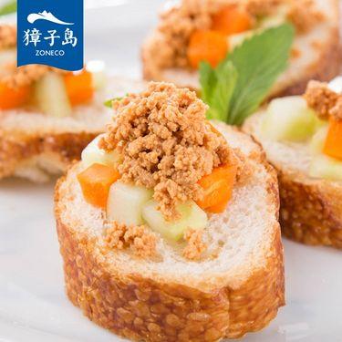 獐子岛 鱼籽罐头90g*4罐 开罐即食  佐餐调味