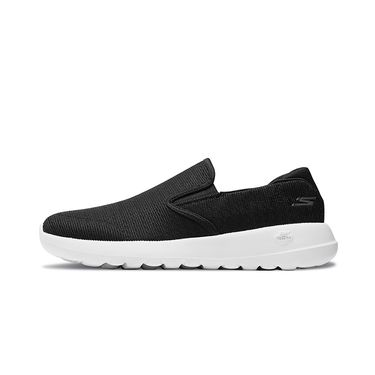 斯凯奇 Skechers男鞋新款简约低帮健步鞋 懒人休闲运动鞋 54629