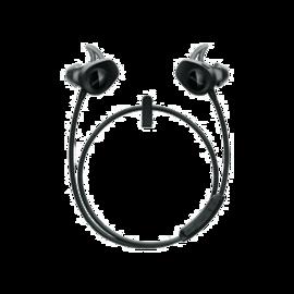 BOSE SoundSport 无线耳机 蓝牙运动 耳塞式运动耳机 黑色
