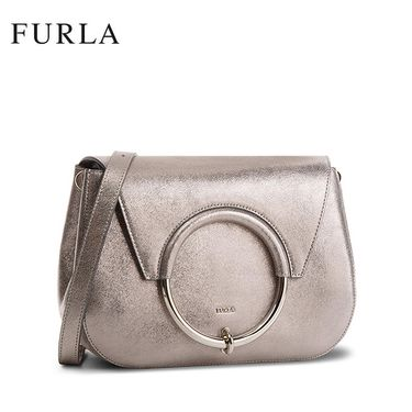 Furla 芙拉 女包 Margherita 单肩包 963653 多色可选 洲际速买