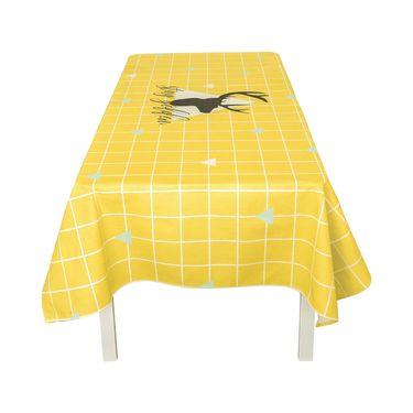 范居态度 北欧ins小清新桌布