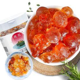 杞里香 天然桃胶250g  皂角米雪燕银耳枸杞伴侣 富含植物胶质含大量的膳食纤维