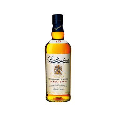 百龄坛 15年苏格兰威士忌700ml