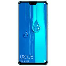 华为 畅享9Plus 4G/6G+128G全网通 四摄超清全面屏大电池 移动联通电信4G手机 双卡双待