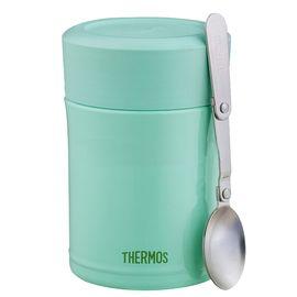 膳魔师 THERMOS 多彩系列焖烧罐焖烧杯保温食物罐保温饭盒TCLA-470 470ml