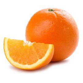 花果鲜 湖北秭归伦晚脐橙5斤 甜橙手剥橙子 果径65-70mm