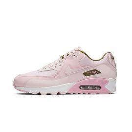 耐克 NIKE女鞋新款运动鞋糖果色气垫休闲鞋板鞋881105