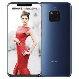 华为 HUAWEI Mate20 Pro 8GB+256GB (UD)屏内指纹版 麒麟980芯片