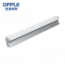 OPPLE 欧普照明 LED镜前灯卫生间免打孔防潮镜柜灯卧室壁灯 羞花