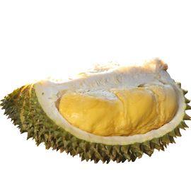 花果鲜 泰国甲仑榴莲1个(4-5斤) 新鲜带壳榴莲 进口水果
