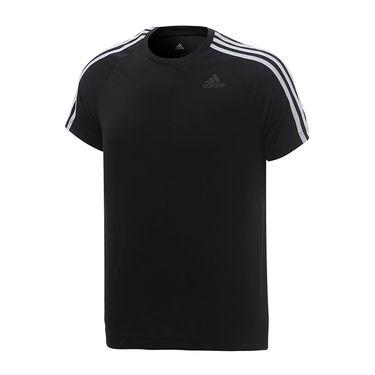 Adidas 阿迪达斯男子短袖T恤夏季款运动服BK0970