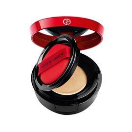 Armani/阿玛尼 GIORGIO ARMANI乔治·阿玛尼 轻垫精华粉底液正品 红气垫替换保湿遮瑕提亮肤色 buyer