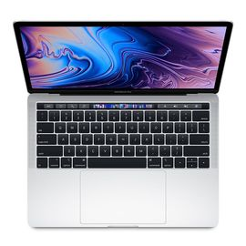 Apple/苹果  Apple MacBook Pro 笔记本电脑  配备Touch Bar 2018新款 15寸