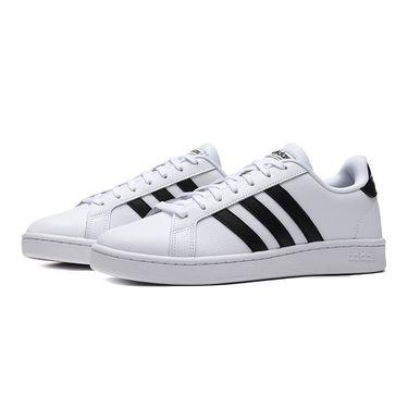 Adidas 阿迪达斯NEO2019春季新款男鞋女鞋运动休闲板鞋F36392