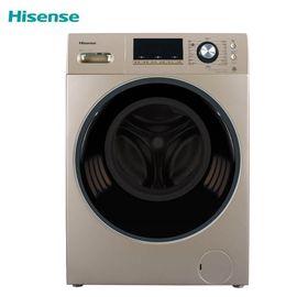 【易购】海信洗衣机XQG100-UH1405YFG
