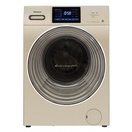 【易购】海信洗衣机XQG100-UH1405AYFIJG金