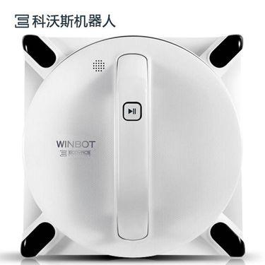【易购】科沃斯(Ecovacs)窗宝W950-SW 家用智能全自动 擦窗清洁机器人吸尘器