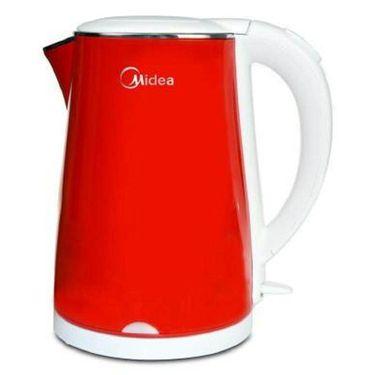 【易购】美的(Midea) 1.5L 电水壶 SCU1579-HJ(个)